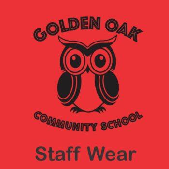 Golden Oak (Staff Only)